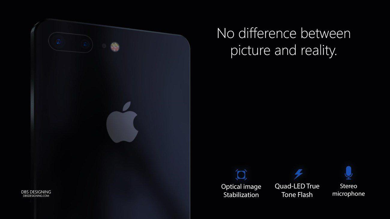 Cận cảnh iPhone SE 2017 đẹp xuất sắc, ăn đứt iPhone 7