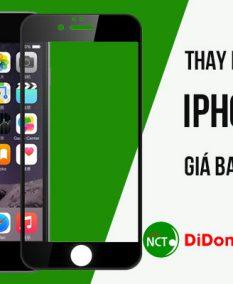 Thay màn hình iphone 6 giá bao nhiêu
