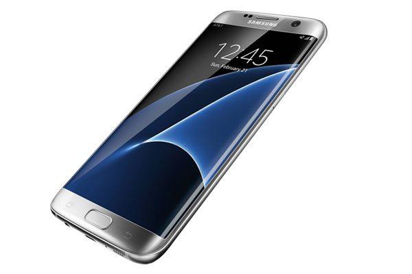 Thay màn hình Samsung S7 tại nhà