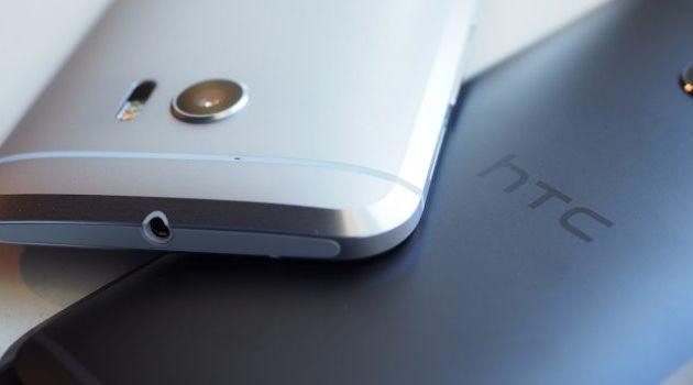 """HTC 11: Thay đổi nếu không sẽ """"chết"""""""