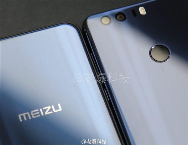 Meizu cũng có smartphone camera kép vào cuối năm nay?