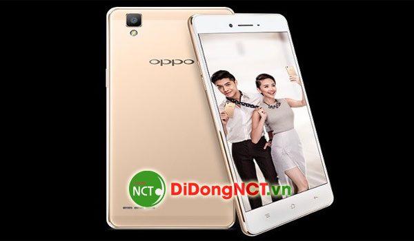 Thay màn hinh điện thoại Oppo