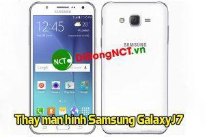 Thay màn hình Samsung J7