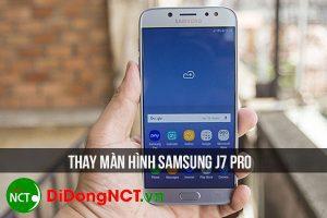 Thay màn hình Samsung J7 Pro