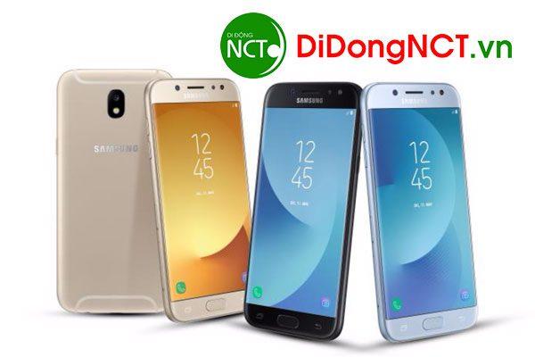 Thay màn hình Samsung Galaxy quận 10
