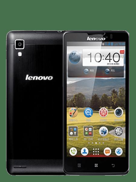 Thay màn hình Lenovo p780