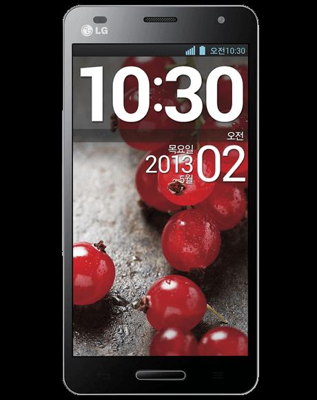 Thay màn hình lg f220