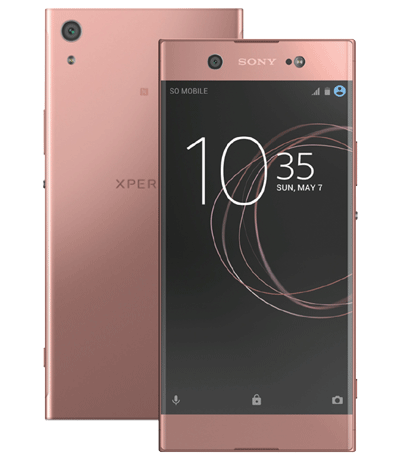 Thay màn hình Sony Xperia xa1 ultra