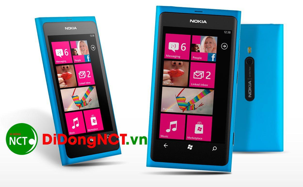 thay màn hình nokia lumia 800