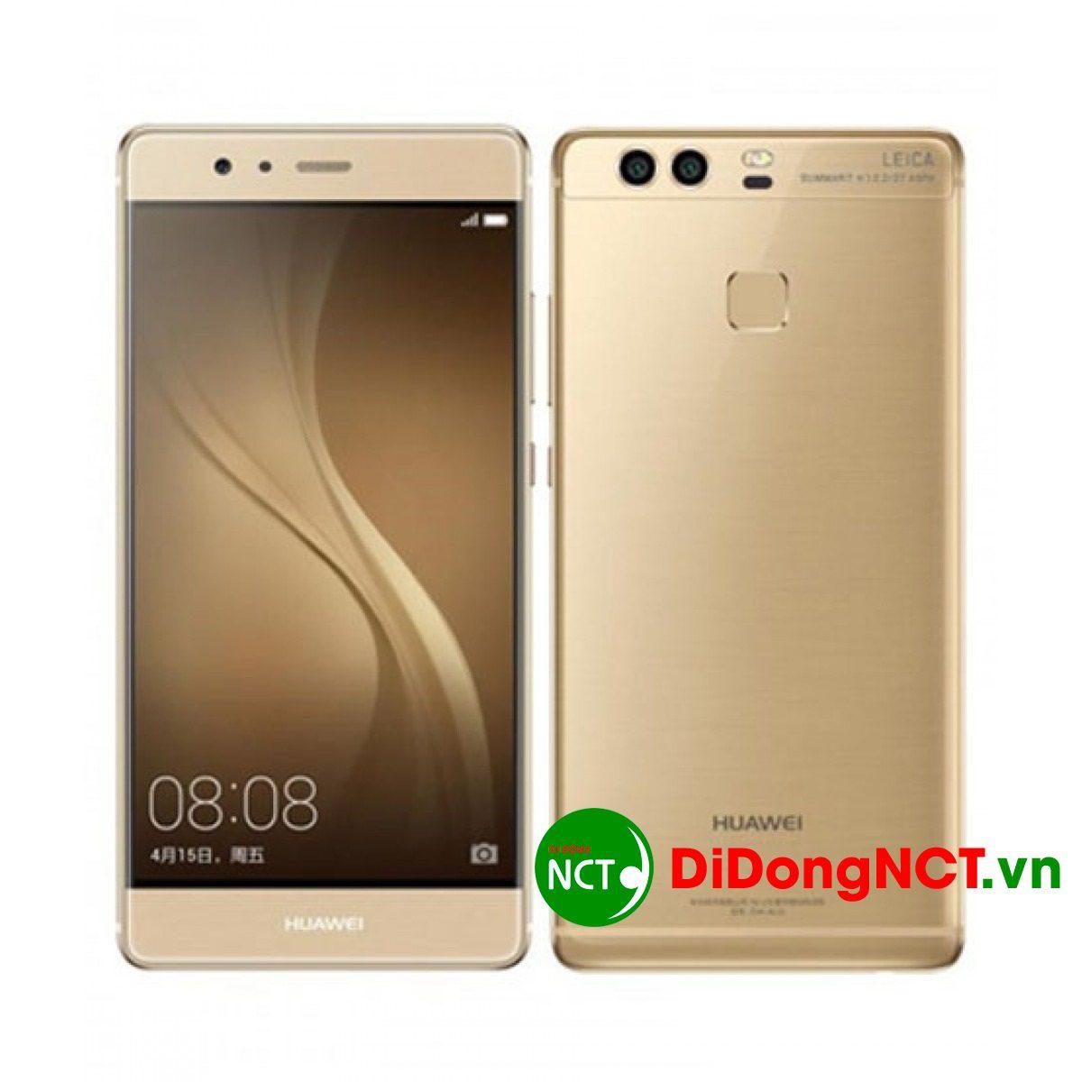 Dịch vụ thay mặt kính Huawei P9 L29 lấy liền tại TPHCM