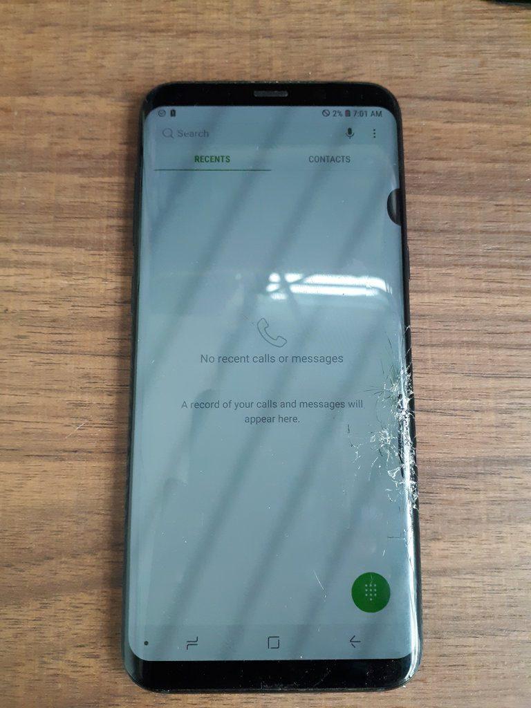 thay màn hình Samsung S8/ S8plus
