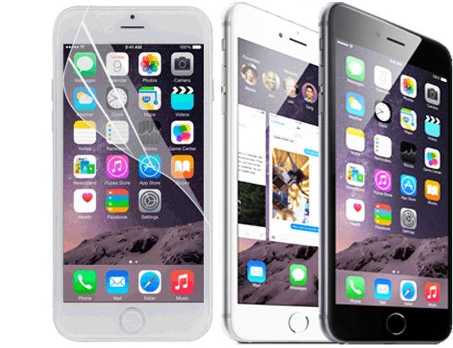 màn hình iphone mới