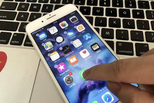 Test màn hình cảm ứng Iphone để tránh màn hình lô và các lỗi