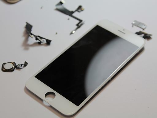 Mẹo cực chuẩn để nhận biết màn hình Iphone còn zin hay không?